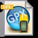 PR8SNT GPX Track